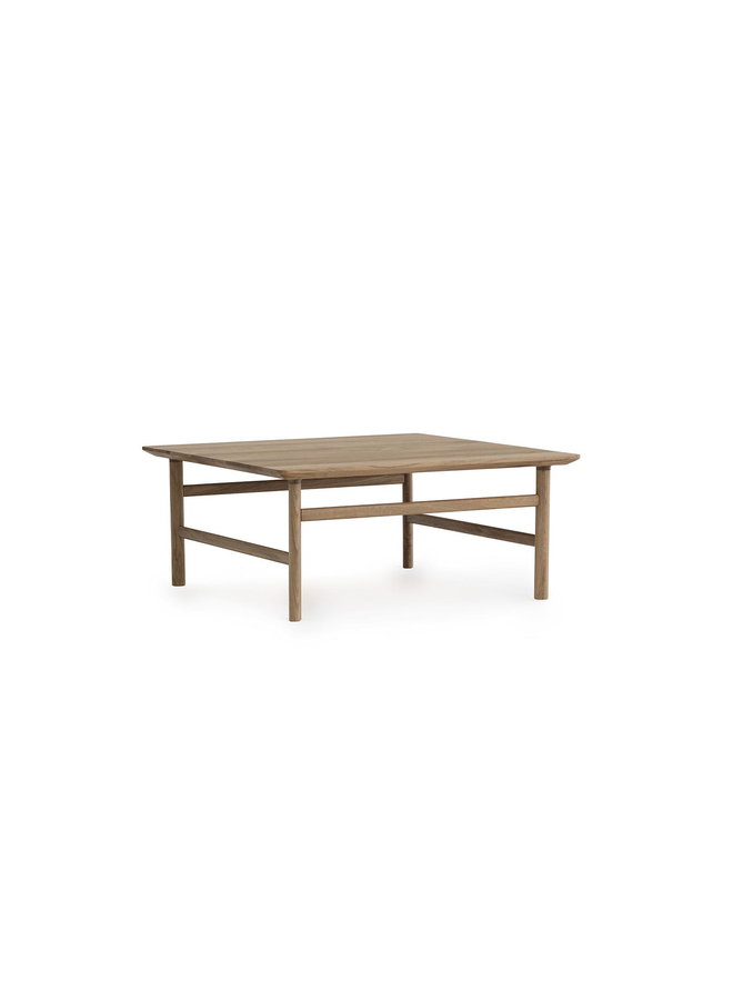 Grow Table 80 x 80 cm.