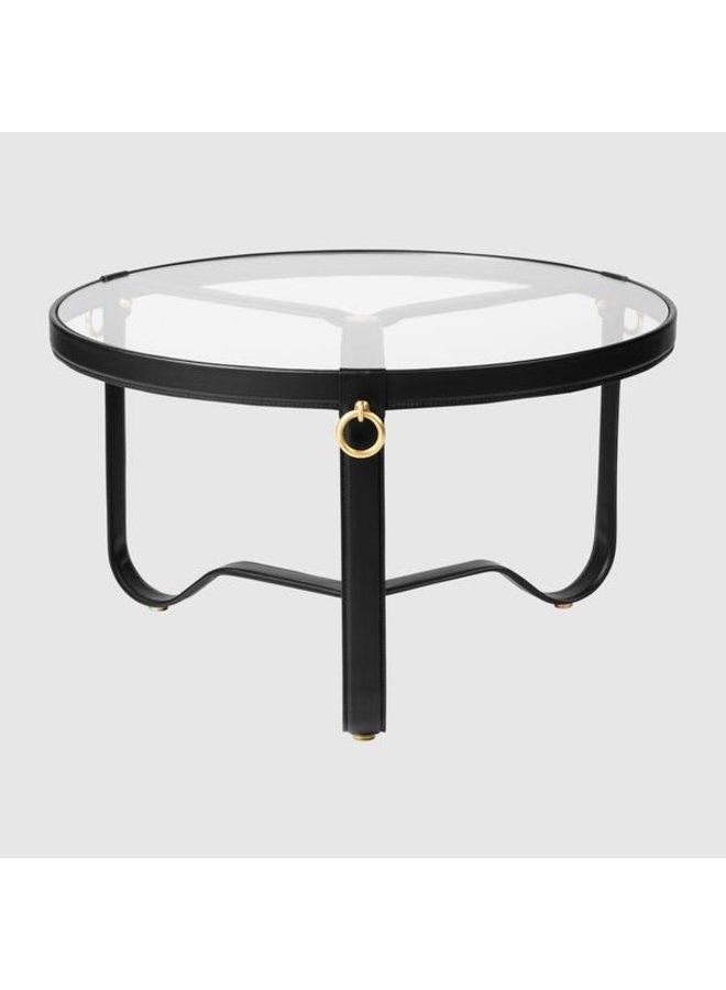 Adnet Coffee Table - Circular, 70cm