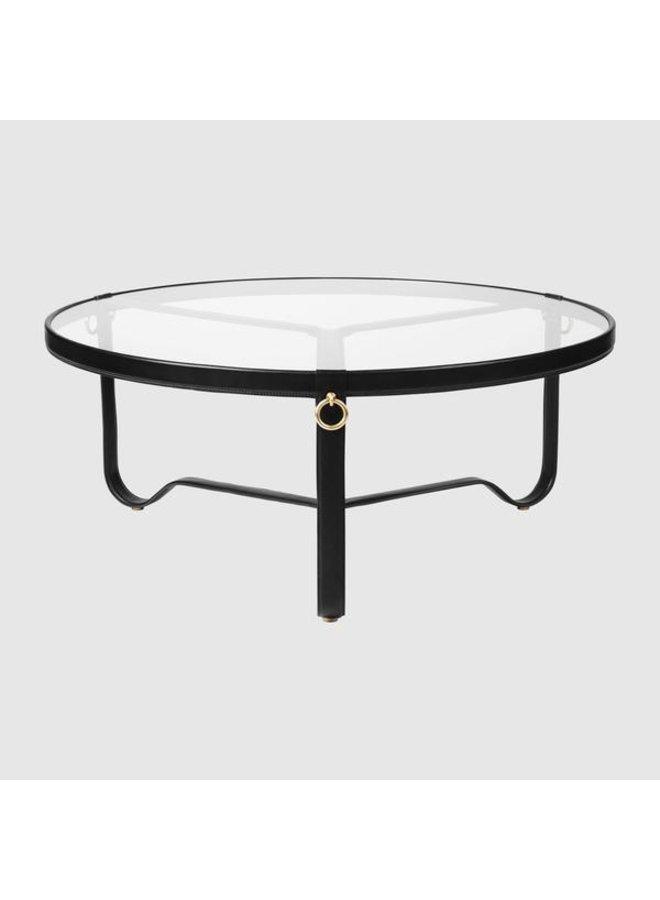 Adnet Coffee Table - Circular, 100cm