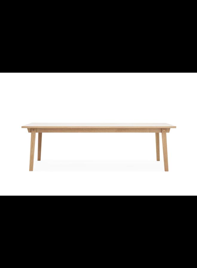Slice Table 90 x 250 cm