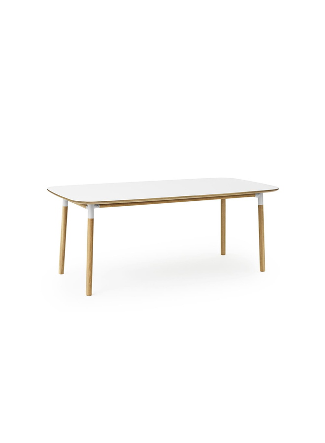 Form Table 95 x 200 cm