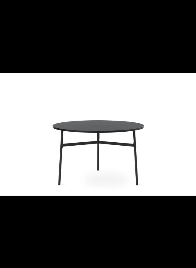 Union Table Ø120 x H74,5 cm