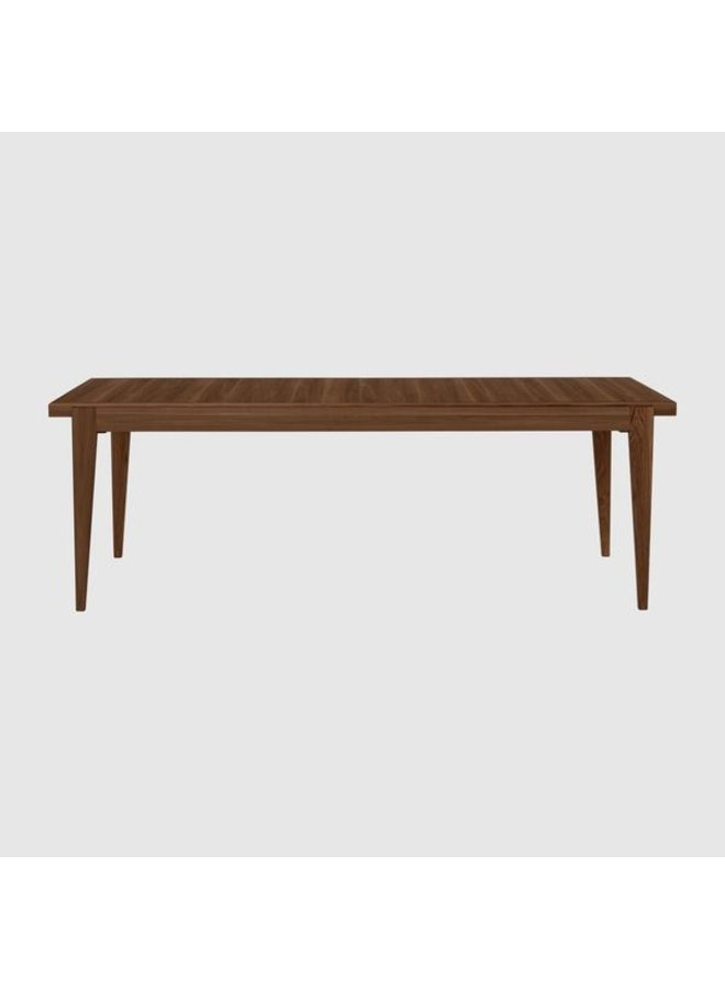 S-Table Dining Table - Rectangular, 95 x 220
