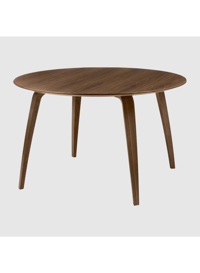 GUBI Dining Table - Round, 120