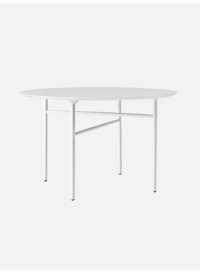 Snaregade Table, Round Ø47 in