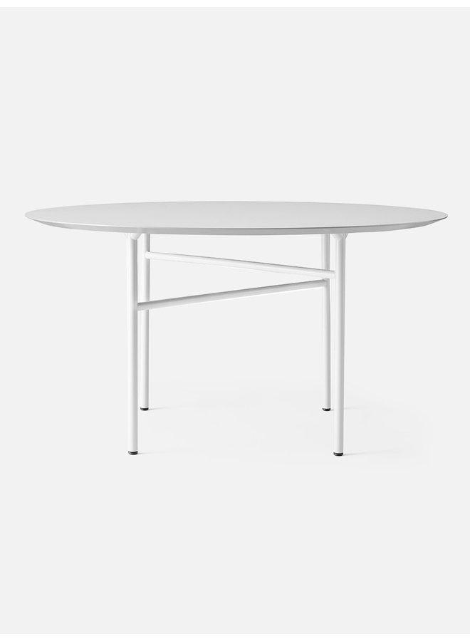 Snaregade Table, Round Ø54 in