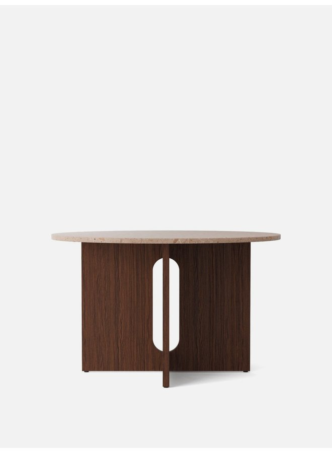 Androgyne Dining Table, Ø47