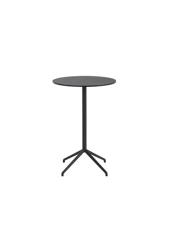 """STILL CAFÉ TABLE / Ø65 H: 95 CM / 25.6 H: 37.4"""""""