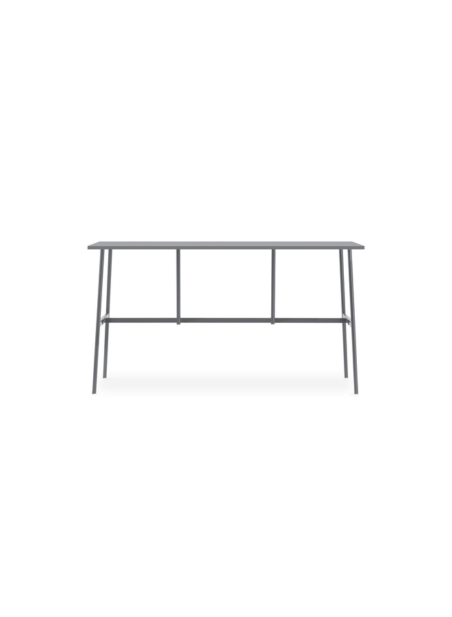 "Union Bar Table 190 x 60 cm x 105,5 cm (74.8"" x 23.6"" x 41.5"")"