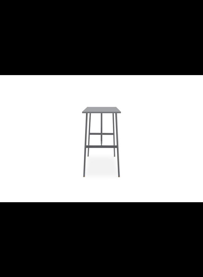 "Union Bar Table 190 x 60 cm x H95,5 cm (74.8"" x 23.6"" x 37.6"")"