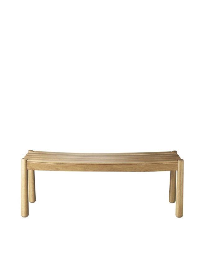 J171 - Ulvedalene Low Bench