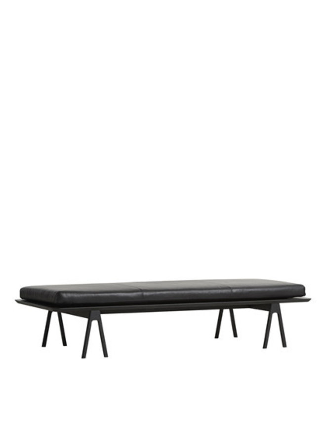 Level Daybed Black