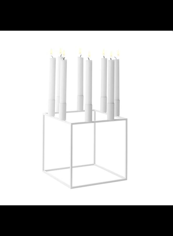 Kubus 8 Candleholder