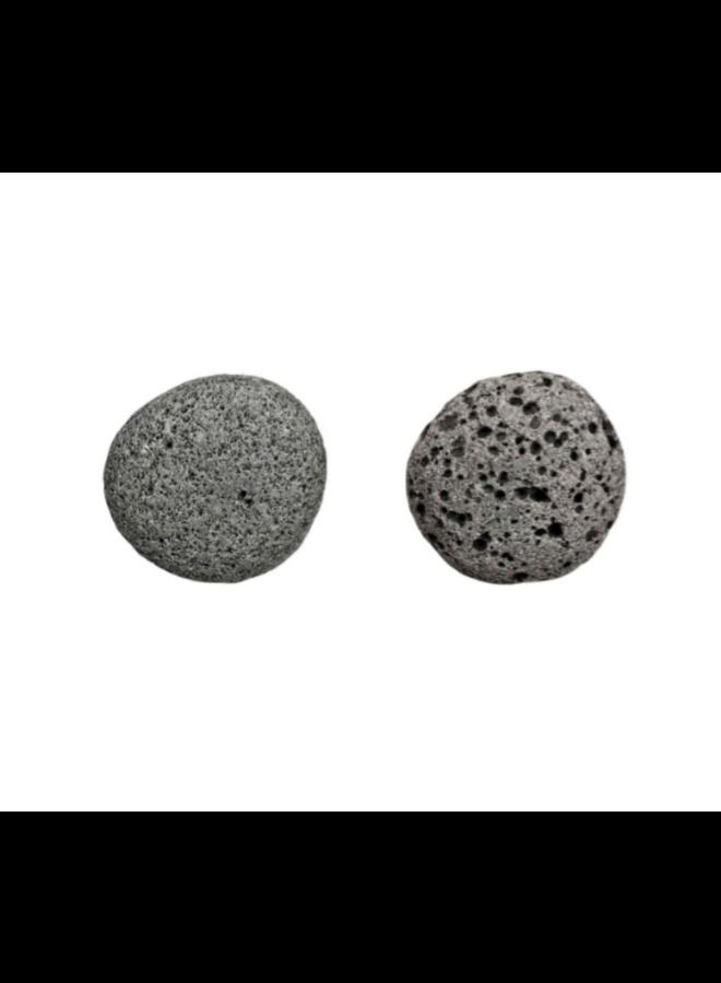 Stone Hooks - 2 pcs