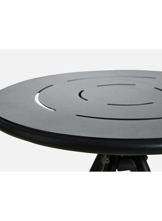 Ray Round Cafe Table