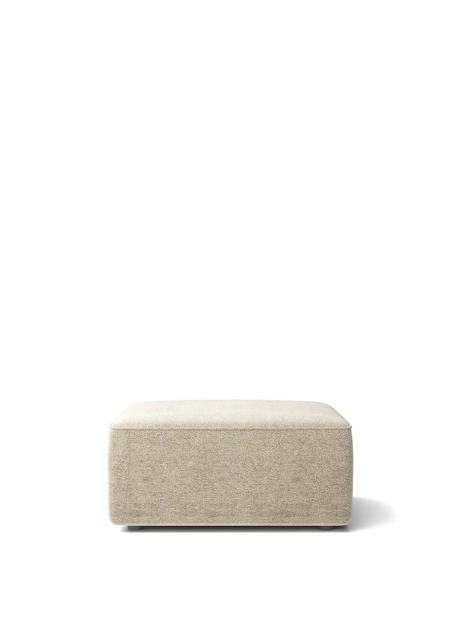 Eave Modular 34 in, Pouf