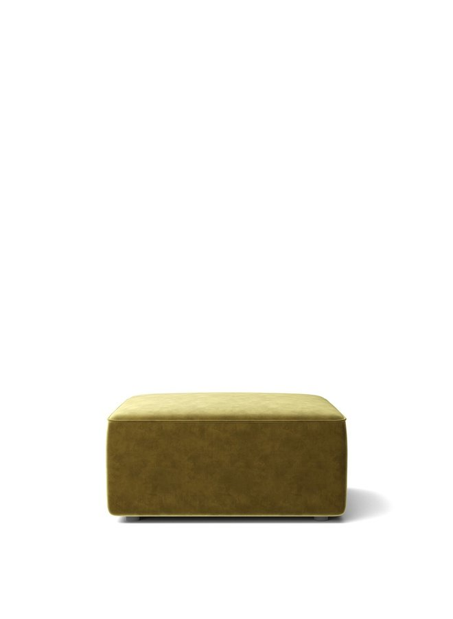 Eave Modular 38 in, Pouf