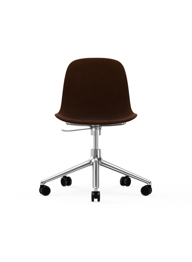 Form Chair Swivel 5W Gaslift Full Uph. Alu