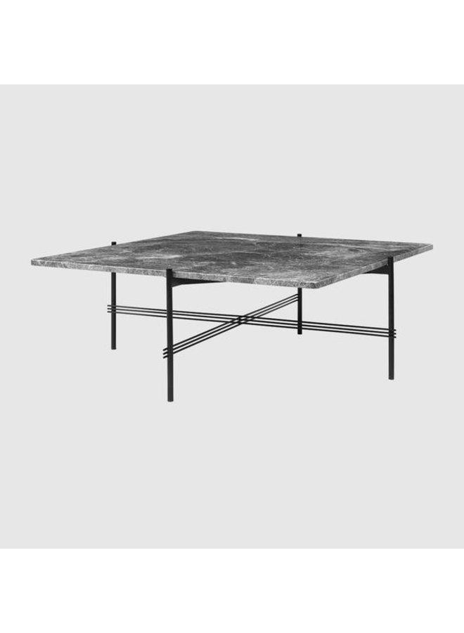 TS Coffee Table - Square, 105x105, Black base