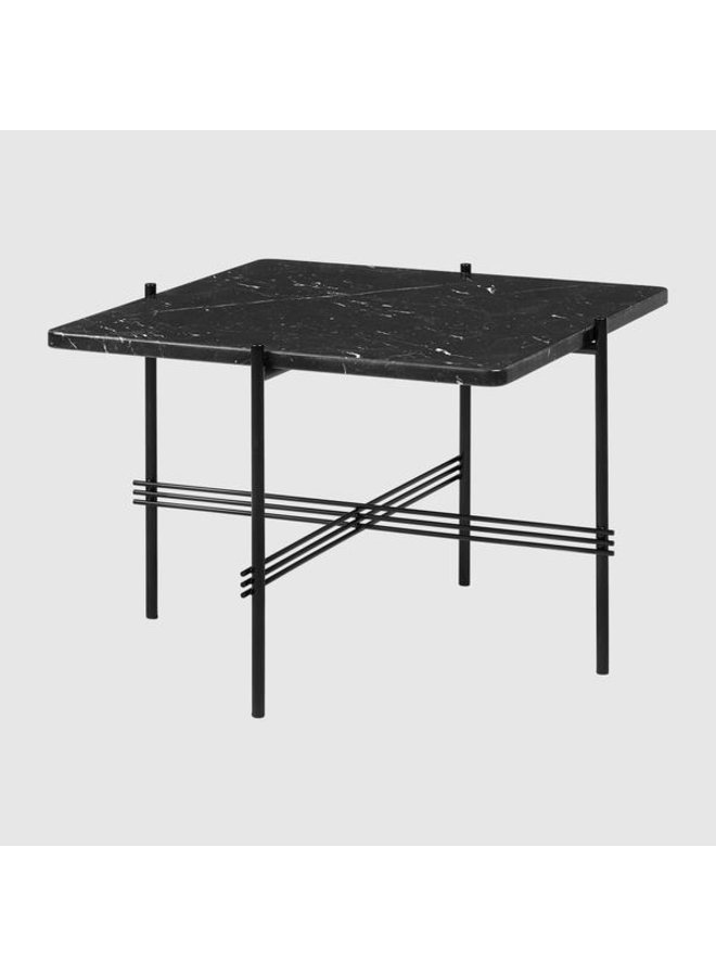 TS Coffee Table - Square, 55x55, Black base