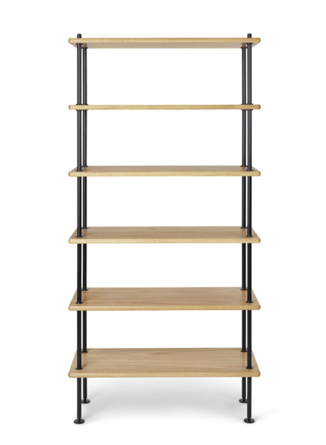 BM0253 Modular Shelving System (Customizable)