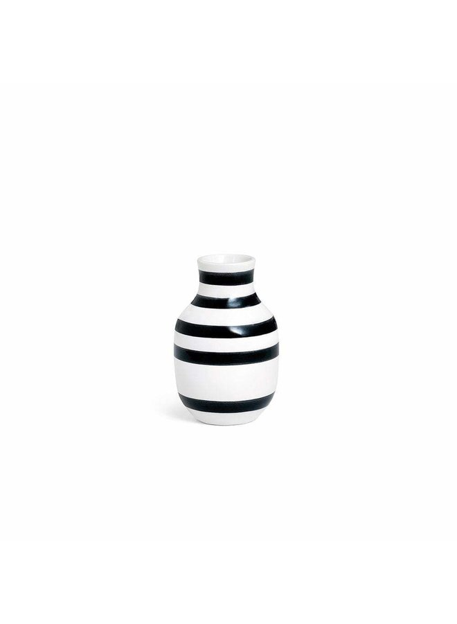 """Omaggio Vase H12,5 (4.9"""")"""