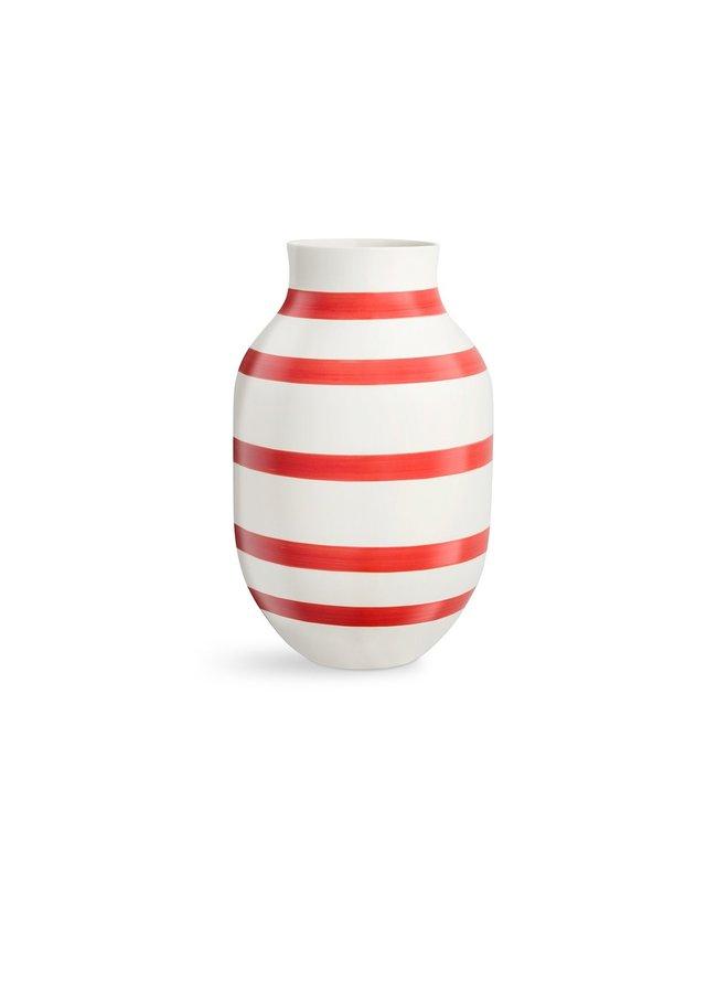 """Omaggio Vase H30.5 (12"""")"""