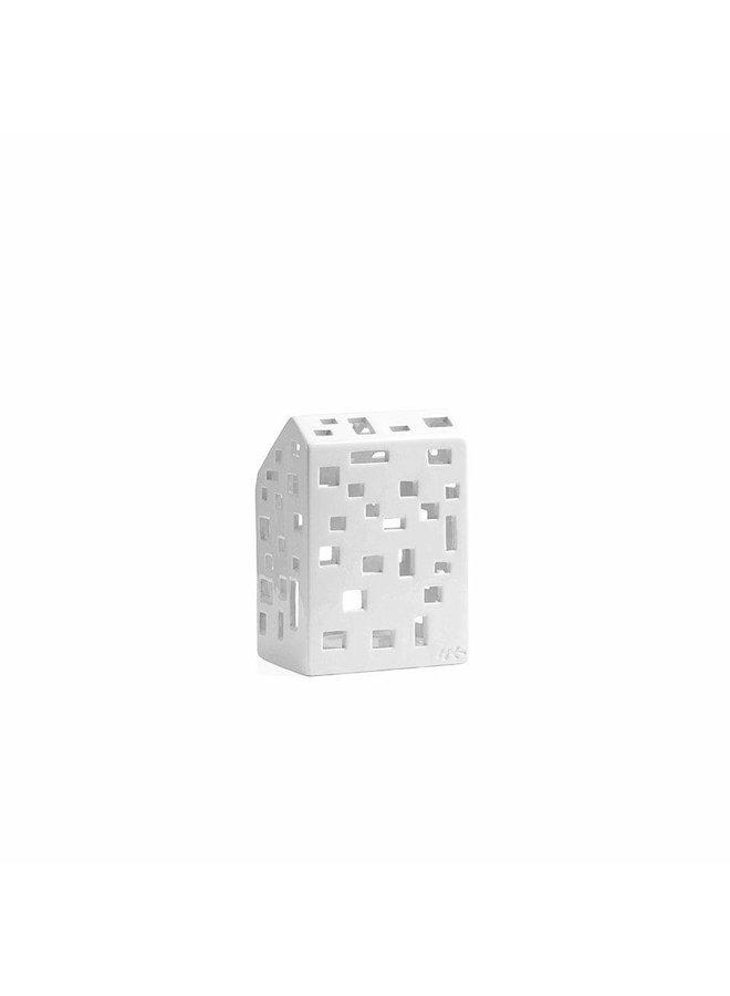 Urbania Lighthouse Funkis White (14083)