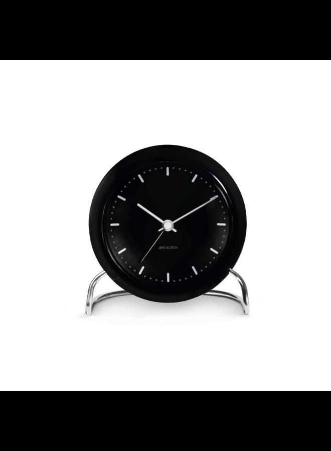 "City Hall Alarm Clock, 4.3"""