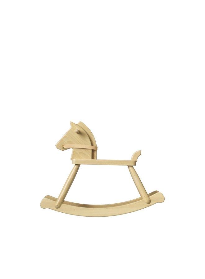 P12 - Children's rocking chair - Nature