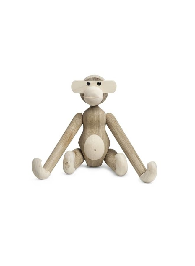 Kay Bojesen Monkey Oak and Maple