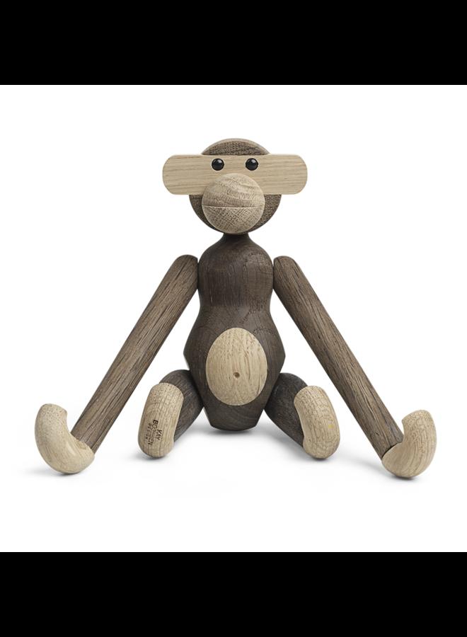 Kay Bojesen Monkey Oak and Smoked Oak