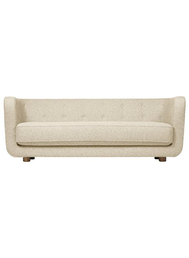 Vilhelm Sofa - Fully Upholstered