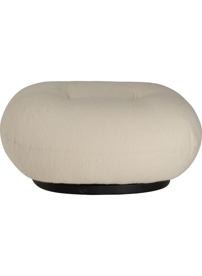 Pacha Ottoman - Fully Upholstered