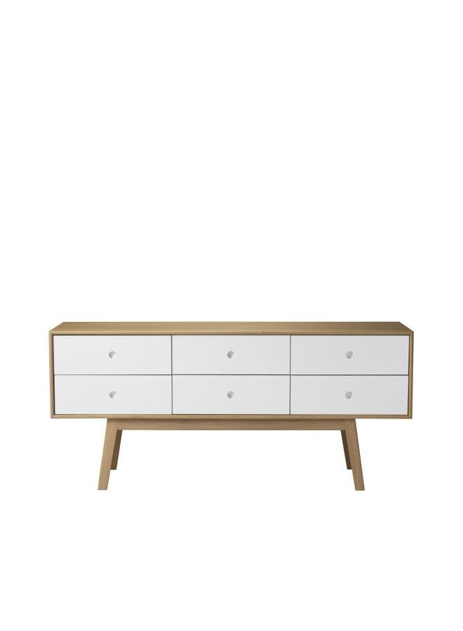 A86 - Butler - Dresser