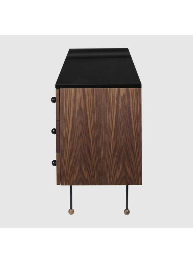 62 Sideboard, 6 drawer