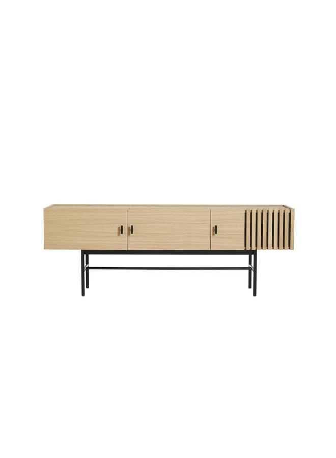 Array low sideboard (150 cm)