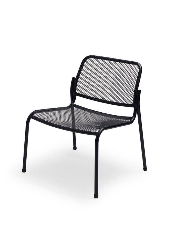 Mira Lounge Chair
