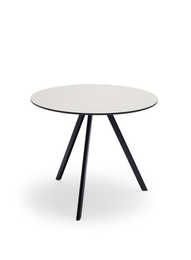 Overlap Table Ø85