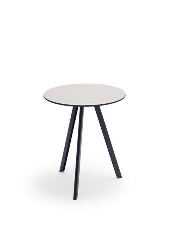 Overlap Table Ø62