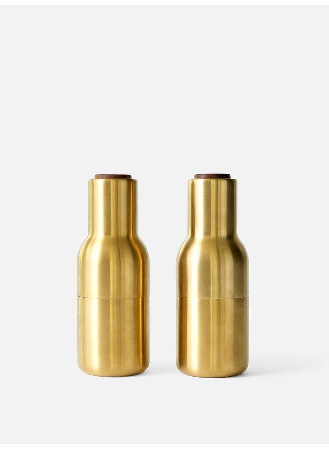 Bottle Grinders