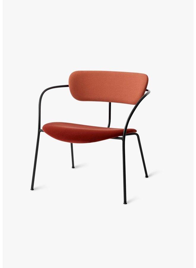 Pavilion Lounge Chair AV11 - Fully Upholstered