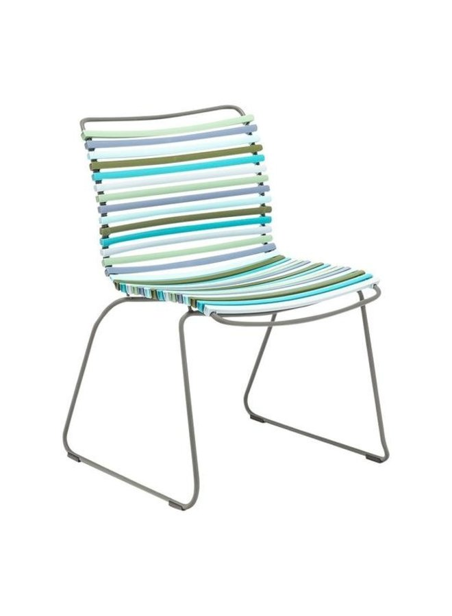 CLICK Dining Chair without Armrests