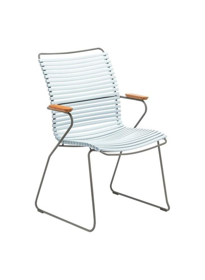 CLICK Dining Chair Tall Back