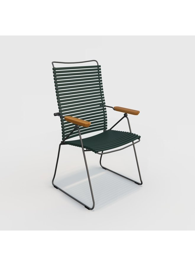 CLICK Position Chair