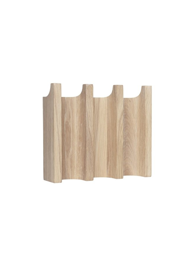 Column Coat Rack