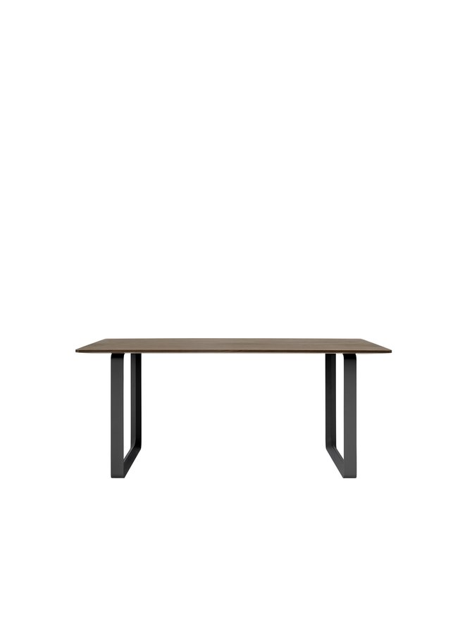 "70/70 TABLE / 170 X 85 CM / 67 X 33.5"""