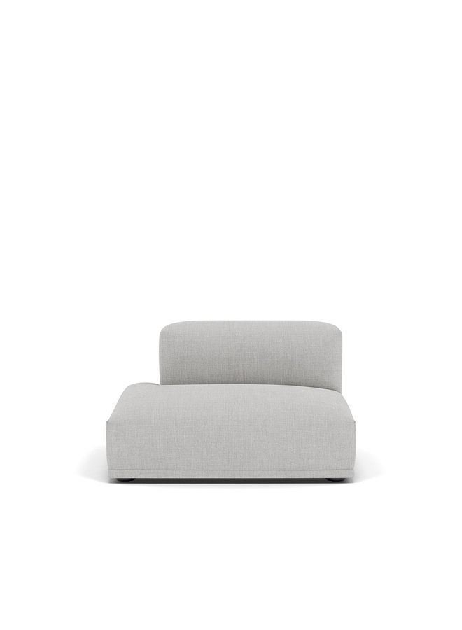 CONNECT MODULAR SOFA / LEFT OPEN-ENDED (F)