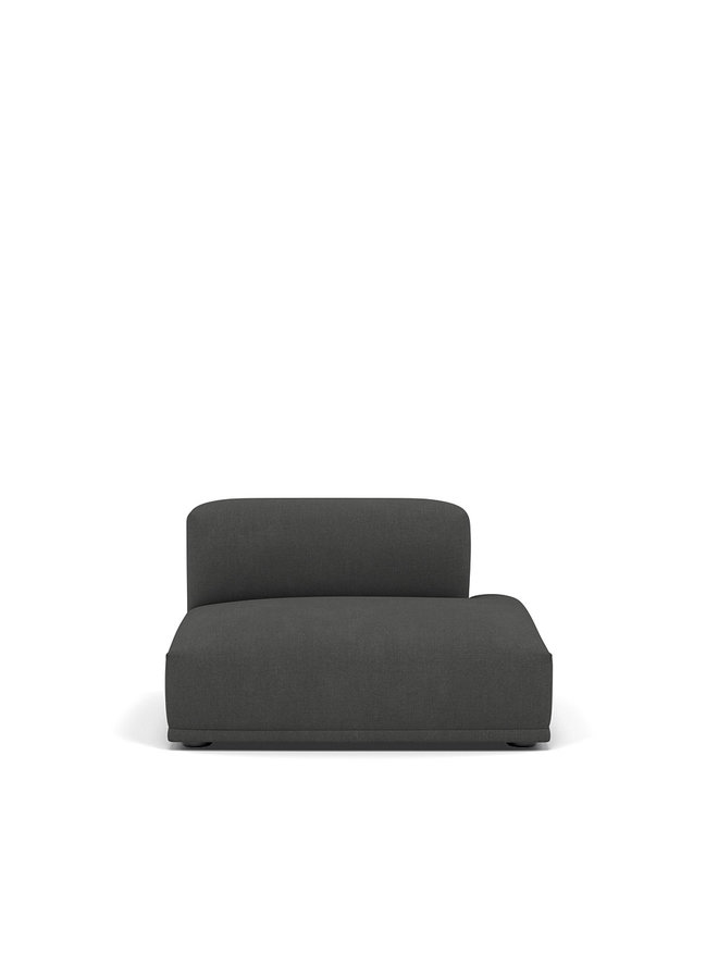 CONNECT MODULAR SOFA / RIGHT OPEN-ENDED (G)