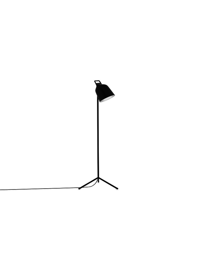 Stage Floor Lamp